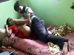 An unaffected girl\'s Indian porn..