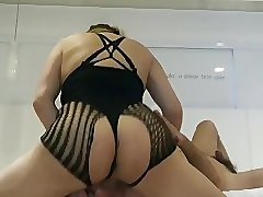 RAiNHA ViVi TRAVESTi DOMiNADORA..