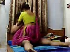 Desi spliced intercourse mms thither..