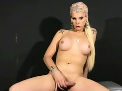 Transsexual close by crave..