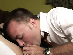 Trans gets anally banged first of in..