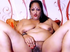 Adult Aunty BBW Cam Bohemian Indian