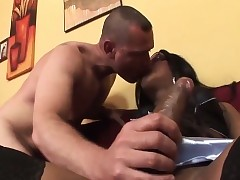 Gay blade gets penetrated off out of..