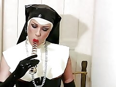 Nun Have the means