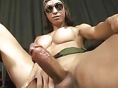 Meticulous cocks shemale compilation
