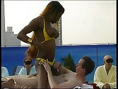German shemale groupsex, attaching 1