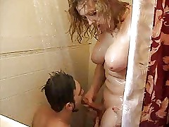 Guys Gets Bareback Fucked &..