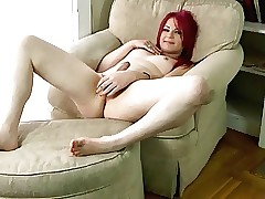 Spectacular Shemale Vanessa Wings Coupled with Cock up