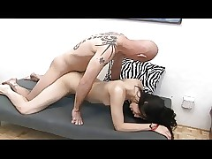 Gorgeous impenetrable tgirl
